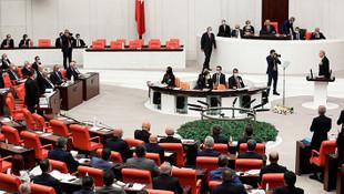 Meclis'te ''Kürdistan'' ve ''Alaattin Çakıcı'' tartışması