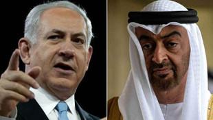 Netanyahu ve BAE lideri Nobel Barış ödülüne aday gösterildi