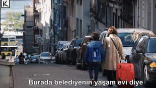 Kadıköy Belediyesi'nden kadın yaşam evleri için tanıtım filmi