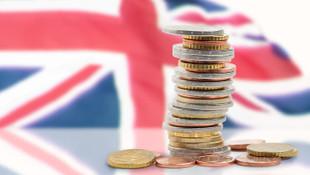 İngiltere ekonomisinde tarihi çöküş!