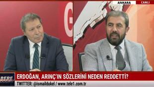 MAK'ın son anketinde Erdoğan ve Koca'ya kötü haber