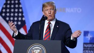 Trump'tan ''özel af kararı'' çıkardı