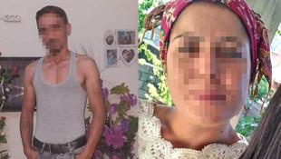 12 yaşındaki kız vahşeti anlattı: Annem alev topuna döndü