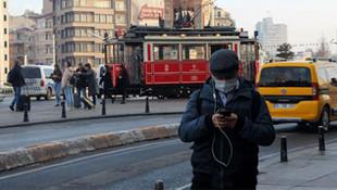İstanbul'da korkutan rakam: Her 5 kişiden 4'ünün bir tanıdığı koronavirüs!