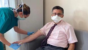 Prof. Dr. Ünal aşı tartışmalarına noktayı koydu