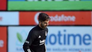 Beşiktaş'a derbi öncesi müjdeli haber