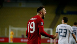 Galatasaray'dan 4 transfer birden!