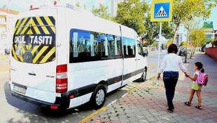 İstanbul'da okul servisi ücretlerine korona ayarı!