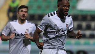 Beşiktaş'ta Larin'e PSV'den sonra bir talip daha