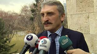Tarihi çeşmeye babasının adını yazdıran AK Partili Çamlı: Ne var yani ?