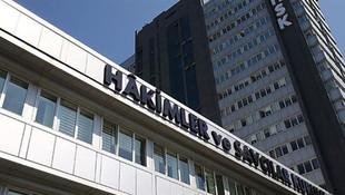 HSK'dan Yargıtay'a 11 yeni üye
