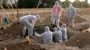 20 şehirdeki ''bulaşıcı hastalıktan vefat sayıları'' açıklandı!