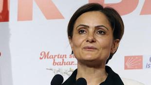 Canan Kaftancıoğlu'nun eşine büyük şok!