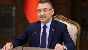Cumhurbaşkanı Yardımcısı Oktay: Vatandaş odaklı reformları hayata geçirmeyi sürdüreceğiz