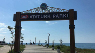 Millet bahçesine ''Atatürk''ün ismini veren CHP'li belediyeye soruşturma
