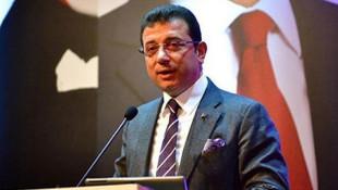 CHP: ''Erdoğan, İmamoğlu'ndan özür dilesin!''