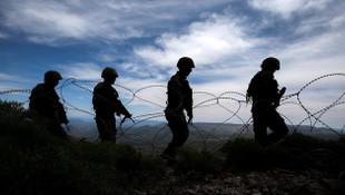 MSB açıkladı; sınır hattında yakalandılar
