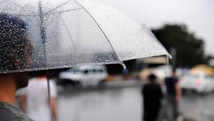 Yağışlı, soğuk, puslu bir haftaya hazır olun! İşte 5 günlük hava tahminleri