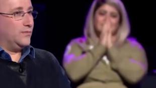 Kenan İmirzalıoğlu'nu ağlatan yarışmacı 125 bin lira kazandı