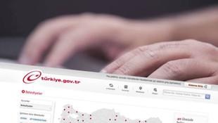 e-Devlet, 51 milyon kullanıcı ile rekor kırdı