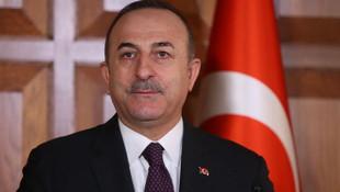 Bakan Çavuşoğlu: Dün gece Viyana'da iki kahraman vardı