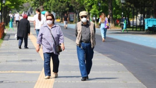 Bursa'da 65 yaş ve üzerine sokak kısıtlaması geri döndü!