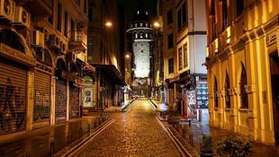 ''Türkiye'de hafta sonu yasakları bir işe yaramadı''