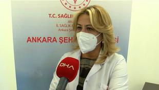 Bilim Kurulu Üyesi Turan: ''Virüsün akciğer hasarı inanılmaz''