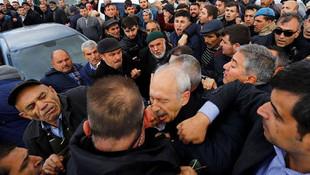 Kılıçdaroğlu'na linç girişimi davasında dikkat çeken ifade