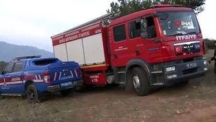 Bursa'da vahşet! Bıçakla öldürüp ormanda yaktılar