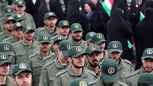 İran Devrim Muhafızları Komutanının öldüğü iddia edildi!