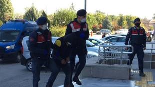 Konya'da babasını öldüren 22 yaşındaki genç tutuklandı!