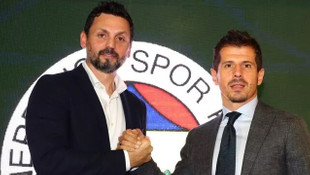 Emre Belözoğlu, ''veliahtım'' dediği genç futbolcuyu transfer ediyor