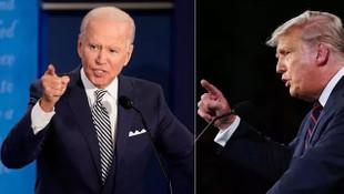 ABD Başkanı Trump: Oylarım yok olmaya başladı