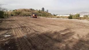 Bakan Yardımcısı Çataklı duyurdu! Konteyner kentin inşaatına başlandı