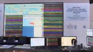 Kandilli Rasathanesi'nden tsunami uyarısı: 50 santimetrede bile can kaybı olabilir