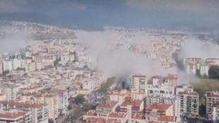 İTÜ, deprem raporunu açıkladı! İşte İzmir'i bekleyen asıl tehlike!