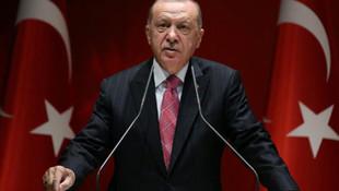 Erdoğan'ın yanlış cümlesini düzeltemediler