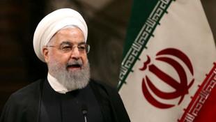 İran, ABD'deki seçimde tarafını belli etti!