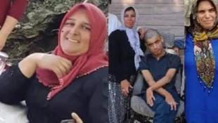 Balıkesir'de yıldırım faciası: 3 ölü