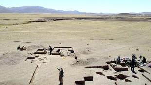 9 bin yıllık kadın avcının mezarında keşfedildi!
