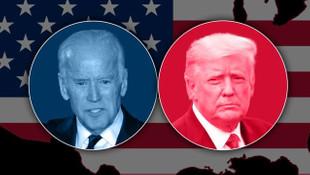 ABD Seçim sonuçlarında son durum! Trump'tan yeni tweet