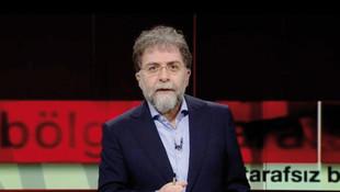 Ahmet Hakan AK Parti'ye dikkat çeken tepki!