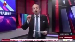 İrfan Değirmenci: ''Kandilli İzmir'de AFAD'ı uyarmış''