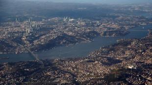 İstanbul için korkutan deprem raporu
