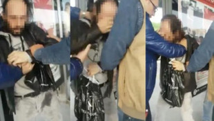 Metrobüste cinsel saldırı skandalı! Savcının mütalaası dikkat çekti