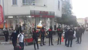 Tuzla'da sokak ortasında silahlı saldırı!