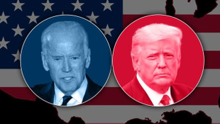 ABD seçimlerinde son durum! Oylar yeniden sayılacak