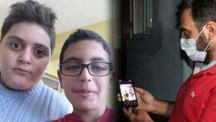 14 yaşında koronadan ölmüştü! Babasından yürek yakan sözler