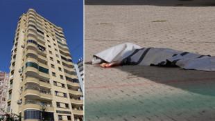 Adana'da korkunç ölüm! 15 yaşındaki kızı ellerinin arasından kayıp gitti